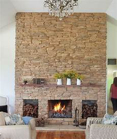 Interior Wall Cladding Add Warmth With Interior