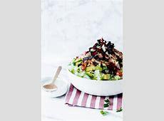 BBQ Chicken Chopped Salad   Oh So Delicioso