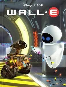 idée de livre wall e livre pour enfant hachette 2008 otakia
