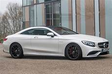 2015 Mercedes S63 Amg Coupe Second Drive Motor Trend