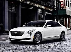2019 cadillac ct6 v8 price release date specs review