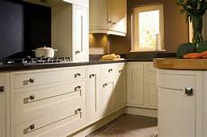 Kitchen Craft Regent by Regent Craft In Frame Bespoke Fitted Kitchen