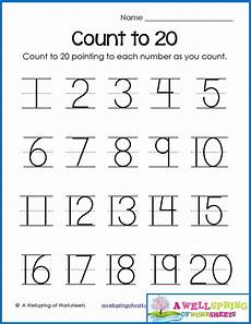 writing numbers in words worksheet 1 20 21251 19 best counting images on assessment counting and fill