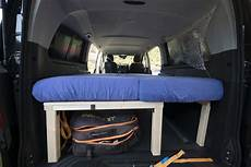 Mercedes Vito Ladefläche - mercedes vito ausbau bettbau windsurfer