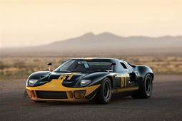 1964  1969 Ford GT40 Review Top Speed