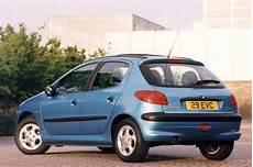 peugeot 206 1998 2009 used car review car review