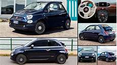 Fiat 500 Riva 2017 Pictures Information Specs
