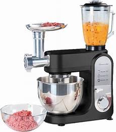 robot de cuisine complet avec hachoir blender et