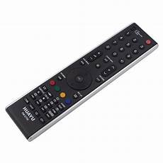 Huayu D759 Replacement Remote Suitable by Huayu Rm D759 Universal Tv Remote Replacement For