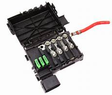 2001 jetta fuse box location battery distribution fuse box vw jetta golf gti beetle mk4 genuine ebay