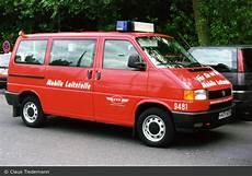 Einsatzfahrzeug Hamburg Vhh Ag Mobile Leitstelle 9481