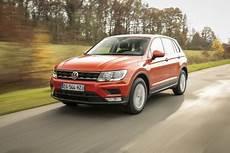 Essai Volkswagen Tiguan Tsi 125 Trendline Le Test Du