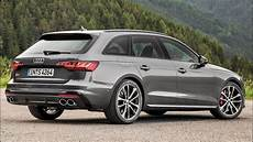 2020 audi s4 avant tdi awesome sporty wagon youtube