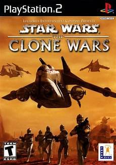 Wars The Clone Wars Malvorlagen Wars The Clone Wars For Playstation 2 2002 Mobygames