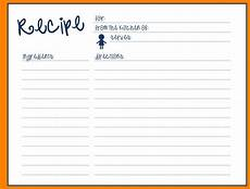recipe card template for wix vehicle wrap templates pinster me