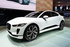 new 2018 jaguar i pace specs prices pics and