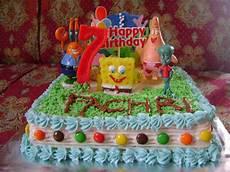 3 Resep Kue Ulang Tahun Anak Yang Simple Lengkap Dengan Gambar