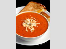 tomato basil soup recipe canned tomatoes