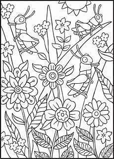 color by number coloring pages 18053 spark bugs coloring book 5 sle pages summer coloring pages summer coloring sheets