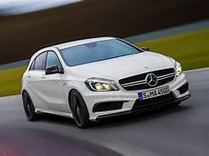 Mercedes Classe A 3 Amg Essais Fiabilit 233 Avis Photos