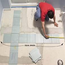 How To Install Ceramic Tile Floor In Bathroom