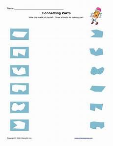 free 23 spatial relationships worksheets visual perceptual activities visual perception