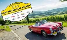 Adac Deutschland Klassik 2017 Verlosung Autozeitung De