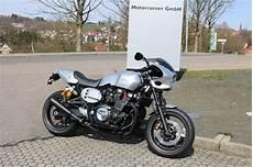 Umgebautes Motorrad Yamaha Xjr 1300 Racer Motorcorner