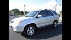 sold 2002 acura mdx touring 4wd meticulous motors inc florida for sale youtube