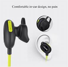 Ucomx Wireless Bluetooth Headphone Stereo Waterproof by Ucomx G01s Sport Stereo Noise Canceling Waterproof Ipx4