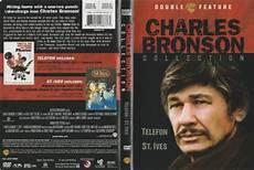 charles bronson collection telefon st ives 1977 director don siegel dvd warner home