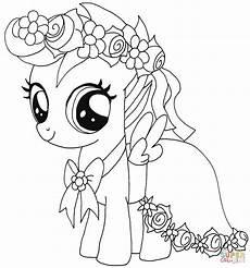 Kostenlose Malvorlagen My Pony Ausmalbilder My Pony Malvorlagen Kostenlos Zum