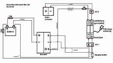 wohnwagen elektrik schaltplan wiring diagram