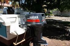 yamaha 115 2t discount marine