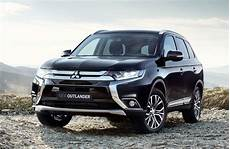 Heels On Wheels 2017 Mitsubishi Outlander 3 0 Gt Review