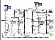 99 mercury grand marquis fuse diagram what is the part number of the air suspension relay it runs when hooked directly to battery and