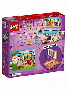 lego junior friends 10763 s lake house at