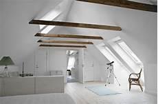 Garage Dachboden Ausbauen by Bauernhaus Mit Cabrio Moderne Und Helle R 228 Ume Baupraxis