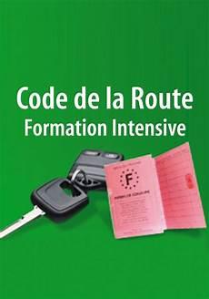 Code De La Route 2013 Formation Intensive En