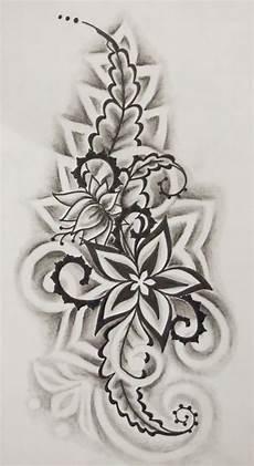 dessin de tatouage dessins black