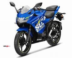 2019 Suzuki Gixxer Sf Motogp Edition Launch Price Rs 1 10