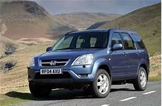 how petrol cars work 1997 honda cr v user handbook honda cr v 2002 car review honest john