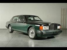 1996 rolls royce silver spur buy used 1996 rolls royce silver spur sedan in knoxville