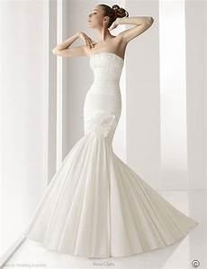 smart wedding ideas mermaid style wedding gowns 2011