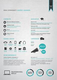resume styles for graphic designers 26 best graphic design resume tips with exles