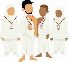 Gambar Orang Naik Haji Kartun Nusagates