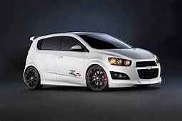 Chevrolet Sonic Z Spec Concepts