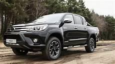 News 2018 Toyota Hilux Invincible 50 Chrome