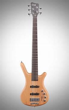Warwick Rockbass Corvette Basic 5 Electric Bass 5 String