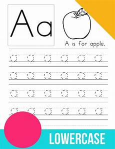 lowercase a worksheets to print printable shelter